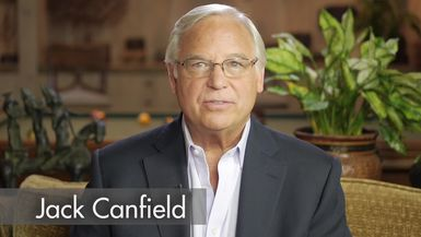 Jack Canfield interviews Karen Mayo