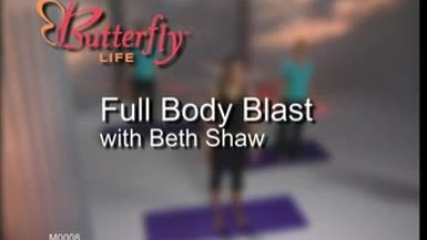 Mind Body - Full Body Blast