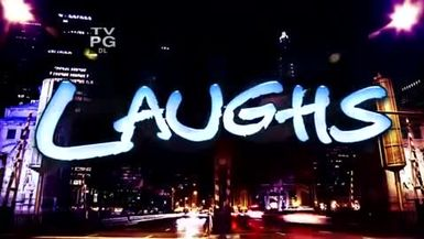 GO INDIE TV - LAUGH TV EPS 2