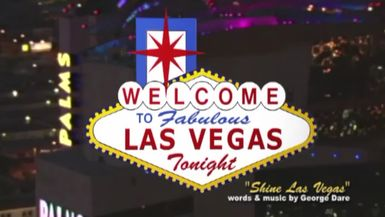 LAS VEGAS TONIGHT-REY VINOLE INTERVIEW