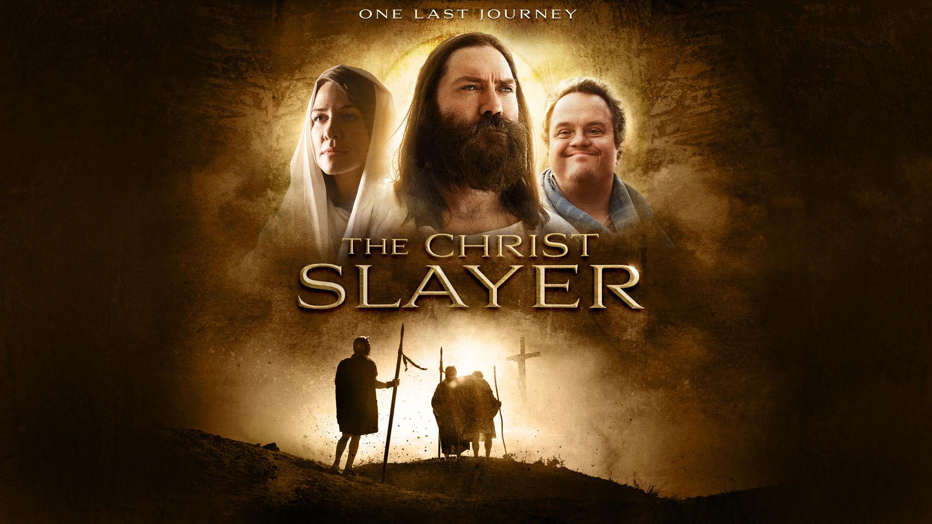 The Christ Slayer