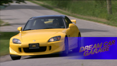 Dream Car Garage S1 E5 The Real Cadillac Ranch TV