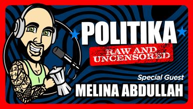 Melina Abdullah, Activist