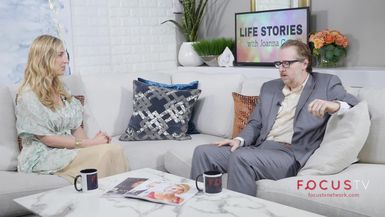 Life Stories with Joanna Garzilli: Zack Cookman on Becoming a Comedian in the World of Tai Lopez