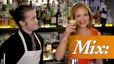 MIX S1 E10 Cocktails And Cartoons