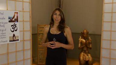 Yoga Lean 40 minute master Class