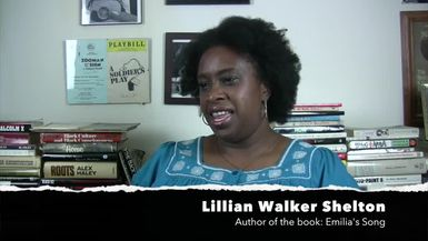 Turning The Page Ep. 1 featuring Lillian Walker Shelton