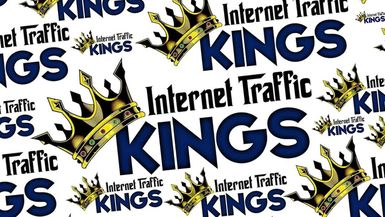 Internet Traffic Kings ft. Forbes Riley