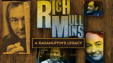 Rich Mullins-A Ragamuffin's Legacy