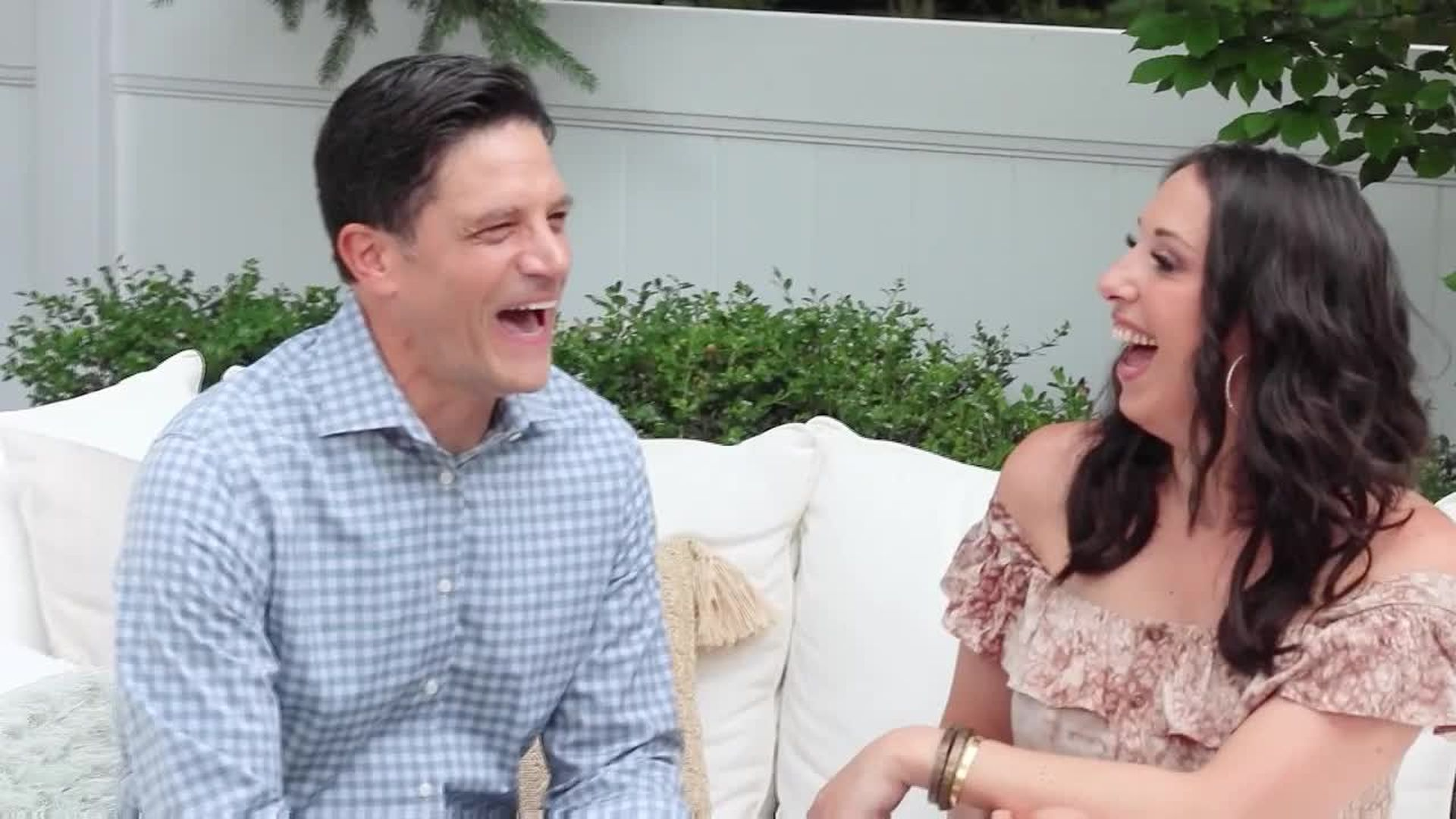 Lifestyle Today with Justine and Eraldo Episode Six