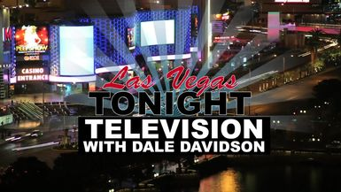 Las Vegas Tonight with guest Lowell Taylor Part 1