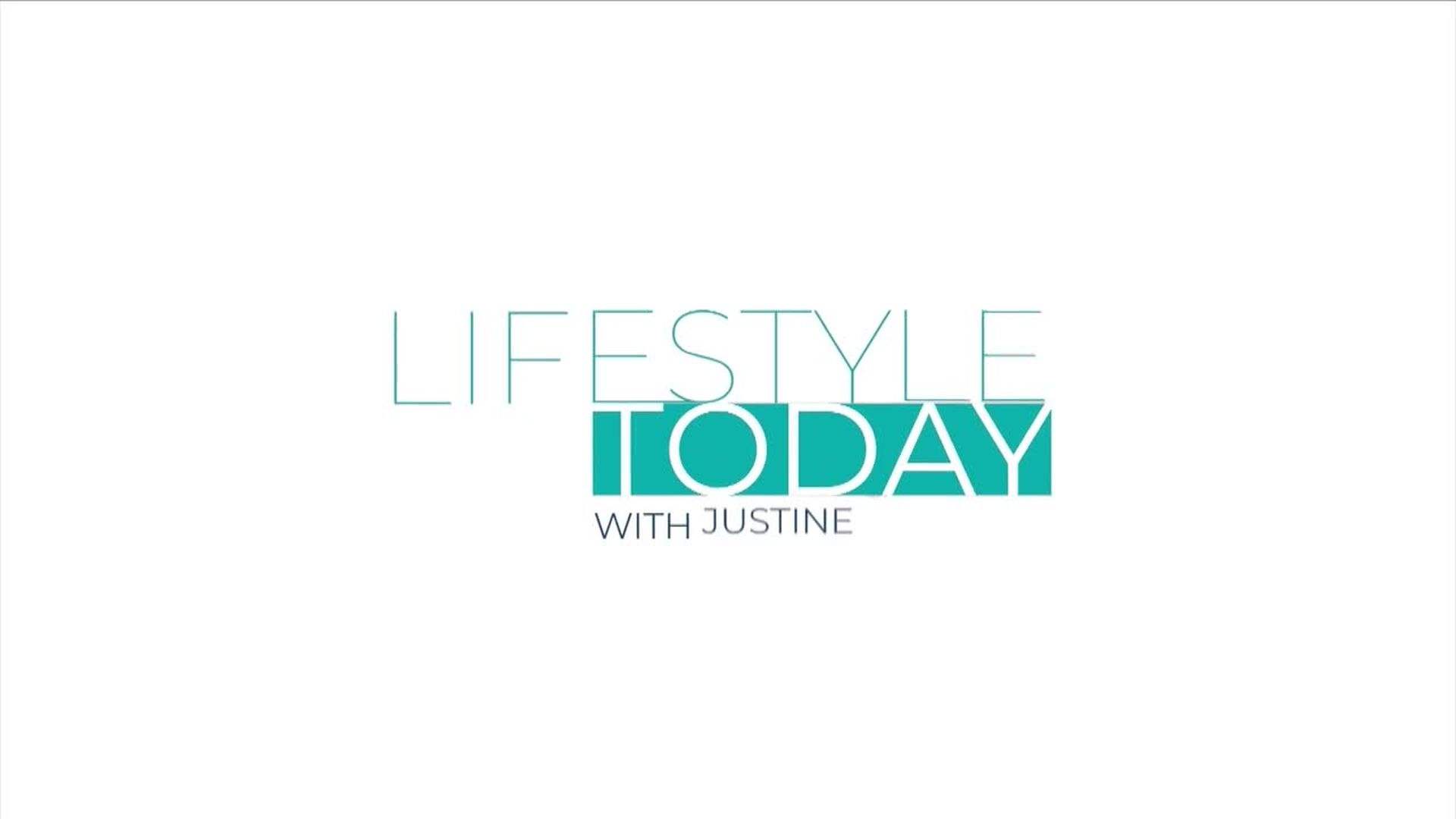Lifestyle Today with Justine and Eraldo Episode Thirteen