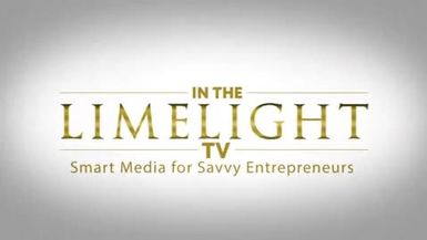 In the Limelight with Clarissa interviews Megan Fenyoe
