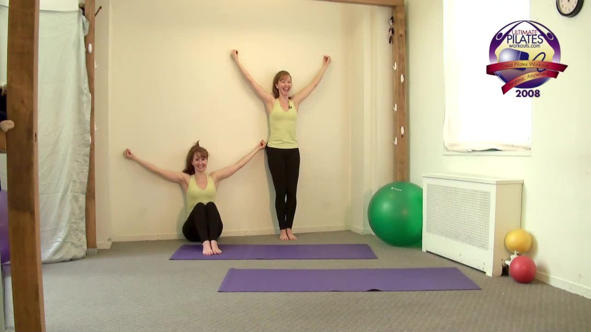 Beautiful Back Workout