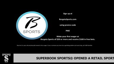 Turnpike Sports® Book Report® - Ep 183