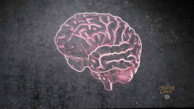 "HQ  1307:  Women & The Brain; Vibrational Therapy; Coconut Oil; Louie Schwartzburg's Moving Art ""Sunset"""