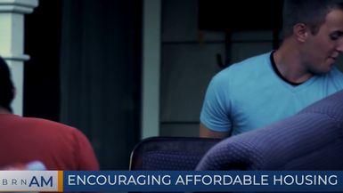 BRN AM | Encouraging Affordable Housing