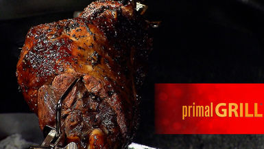 Primal Grill S1 E10 Out Of Africa TV