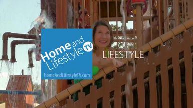 Home & Lifestyle TV Intro
