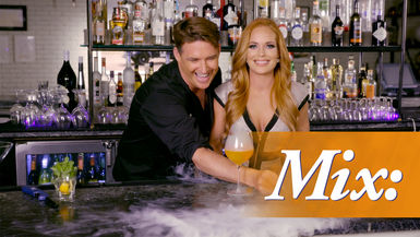 MIX S1 E9 Food And Drinks