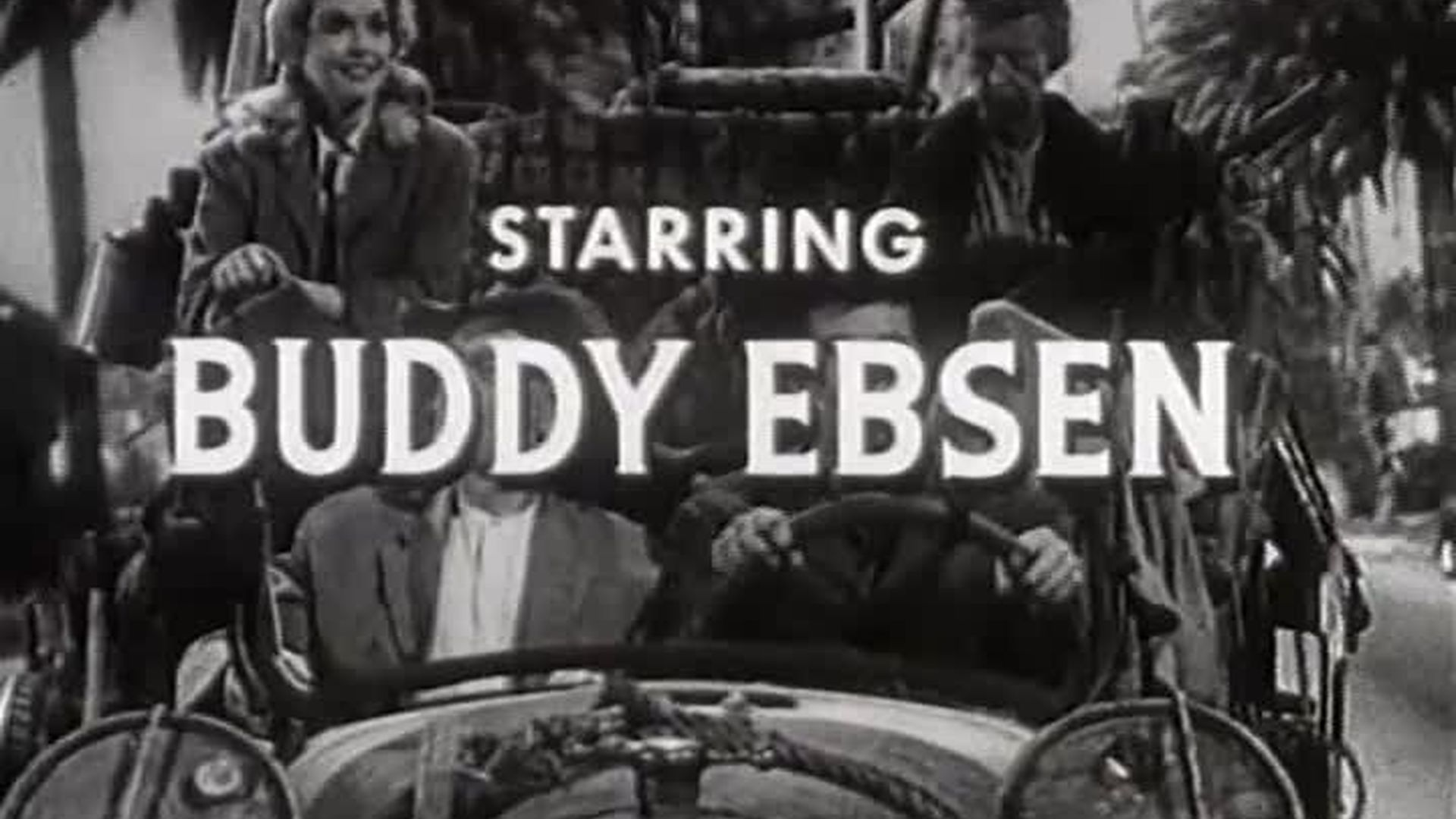 The Beverly Hillbillies - Jed Buys Stock