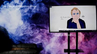 The Douglas Coleman Show VE with Faust Ruggiero