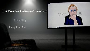 The Douglas Coleman Show VE with Dr. Mark Youssef