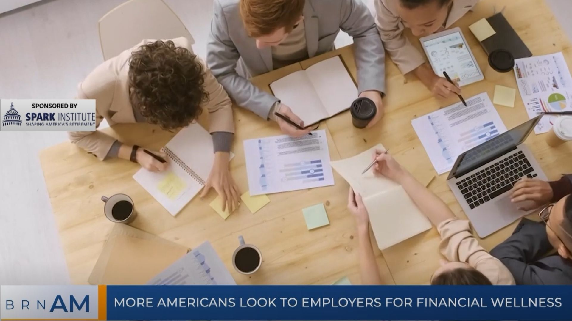BRN AM | More Americans look to employers for financial wellness