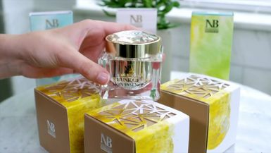 We Love Skin Science - NB Natural Company Overview