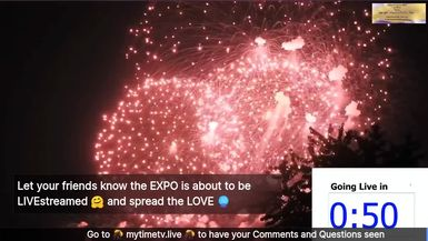 The Lifestyle, Psychic & Wellness Expo - 7th June 2020 - ONLINE at 10:00am ACST (Adelaide time)
