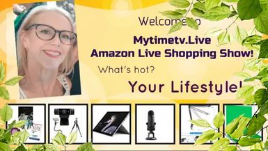 Mytimetv.Live Lifestyle Shopping Show