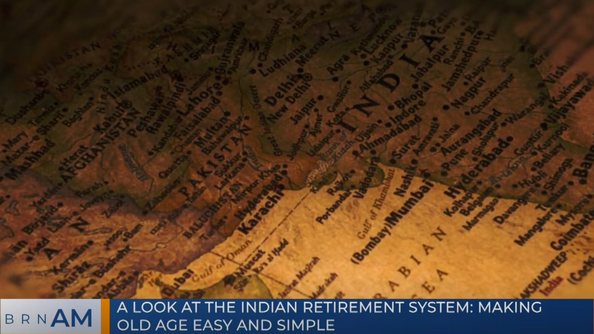BRN AM   A look at the Indian retirement system: making old age easy and simple