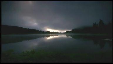 Healing Moment w/Deepak On The Importance of Stillness (1:23)