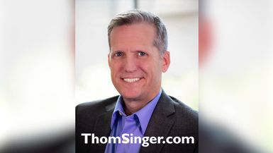 Social Tightening While Social Distancing with Thom Singer - REAL ESTATE INVESTING FOR WOMEN