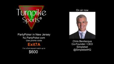 Turnpike Sports® - S 4 - Ep 45