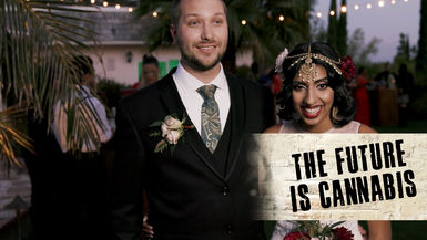 The Future Is Cannabis S1 E2 Robots, Weddings And Museums