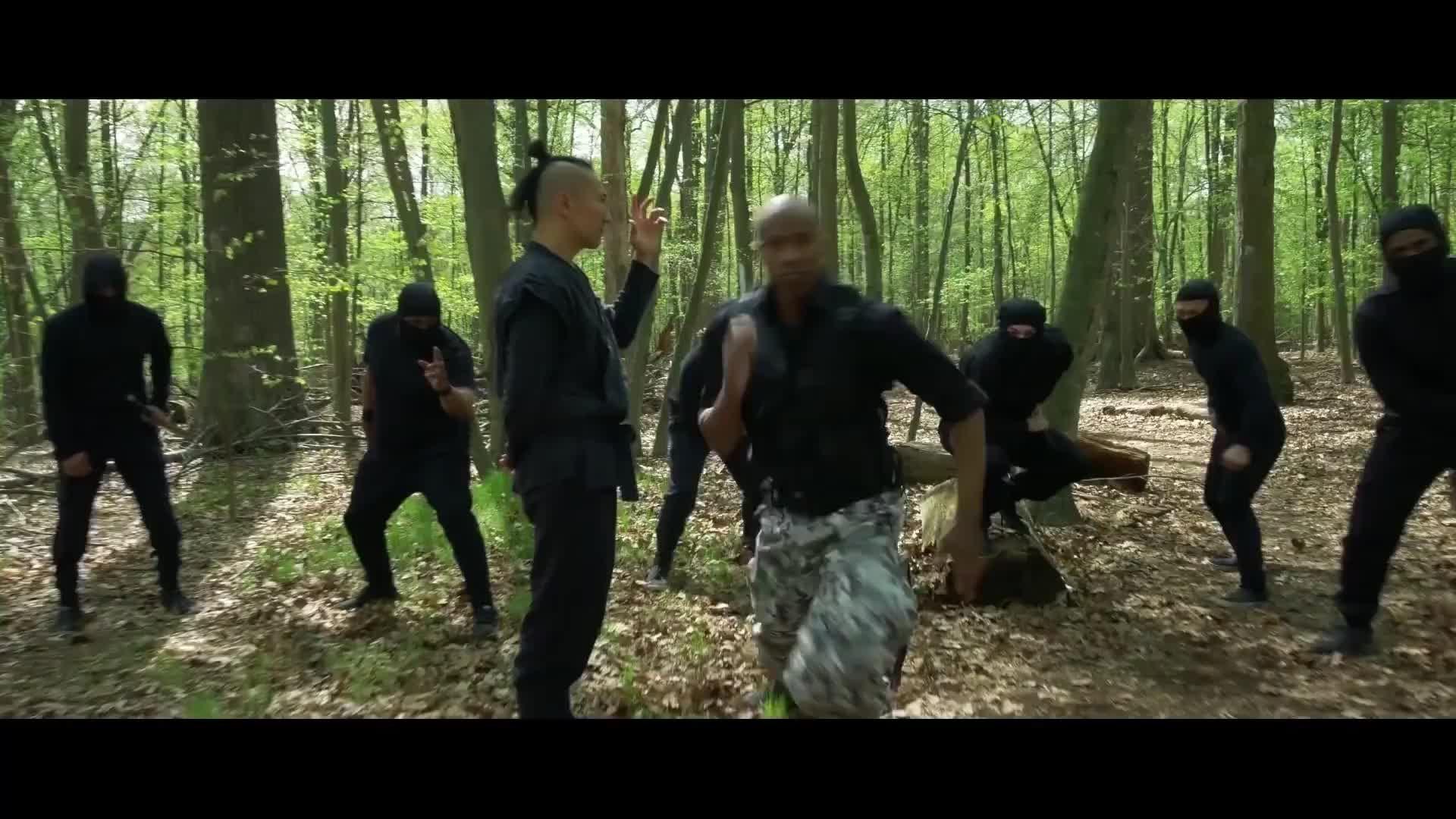 UASC - Finale Contact Episode 2