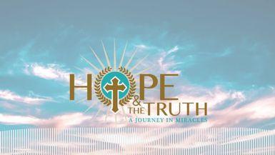 HOPE & THE TRUTH-JAMIE MORRIS TESTIMONY