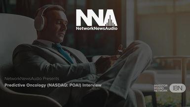 Predictive Oncology (NASDAQ: POAI) Interview