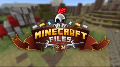 The Minecraft Files - #290 - Jousting Arena!