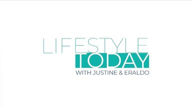 Lifestyle Today with Justine Episode Eleven