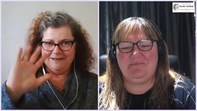 Tuesdays Intuitive Chat with Leanne & Ros - 16th July 2019