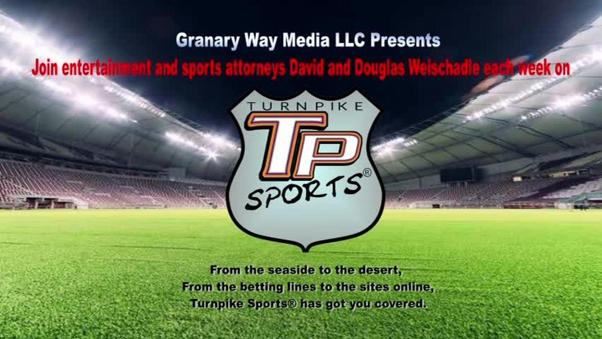 Turnpike Sports® - S 3 - Ep 18