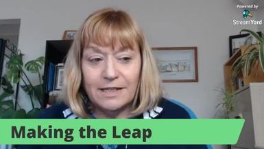Making the Leap - How do I know if I'm ready?