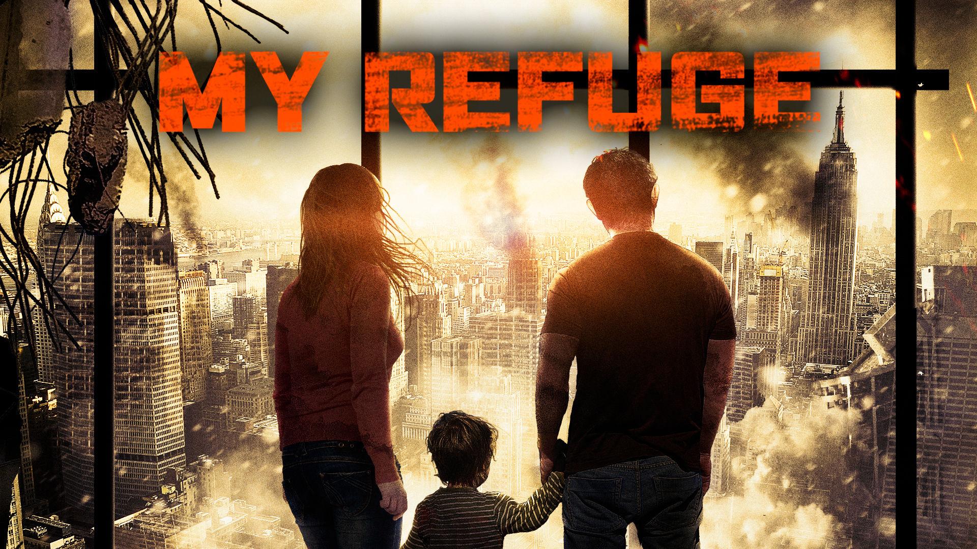 My Refuge