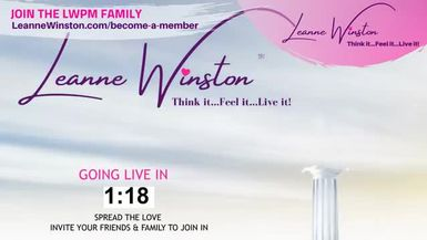 Messages from Beyond with Leanne Winston Psychic Medium
