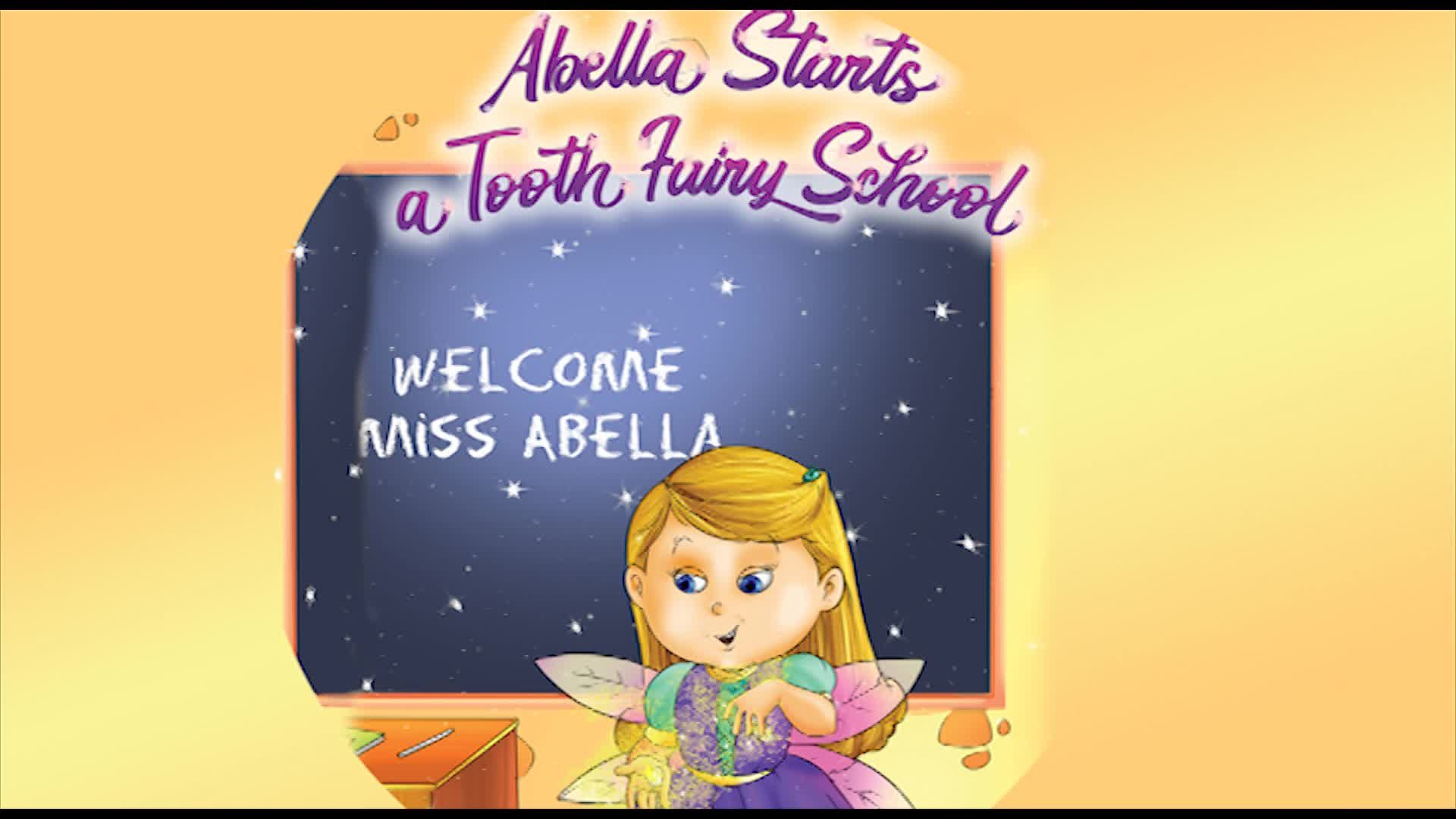 Abella Starts A Tooth Fairy School, Episode 1