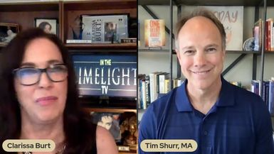 In The Limelight Interviews Tim Shurr
