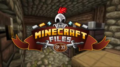 The Minecraft Files - #289 RPF - SMUGGLER TRADING