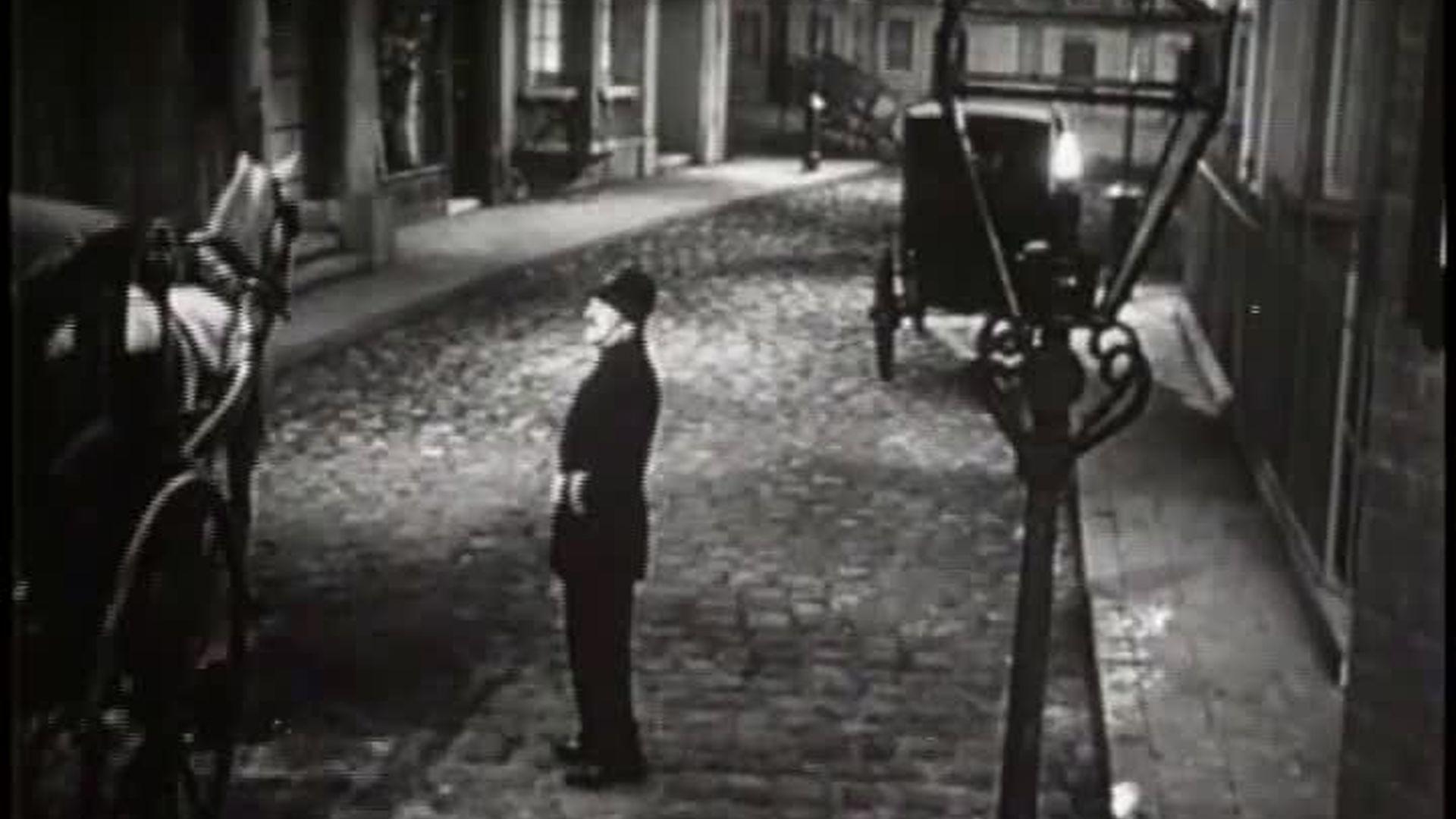 Adventures of Sherlock Holmes - Cunningham Heritage